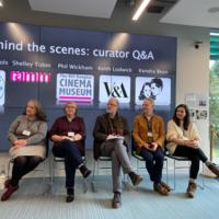 Curators Q&A